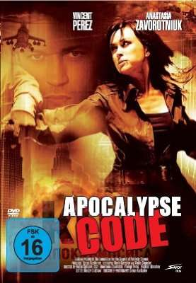 Mật Mã Hủy Diệt - The Apocalypse Code