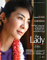 The Lady (2011) online y gratis