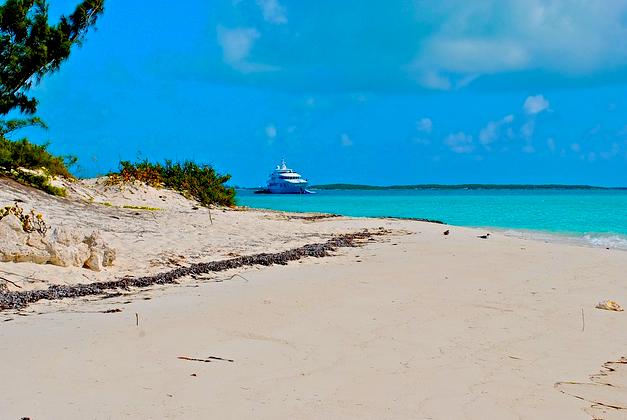 Viagens às Bahamas