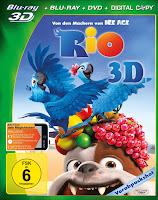 Rio 3D (2011)