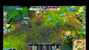 OGN mùa hè 2014 - Vòng 16, SAMSUNG White vs Bigfile Miracle [Bo3]