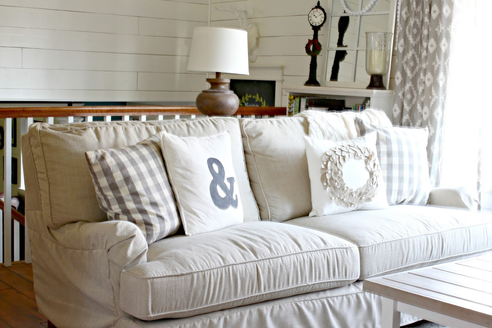 Attractive Birch Lane Montgomery Sofa   Www.goldenboysandme.com