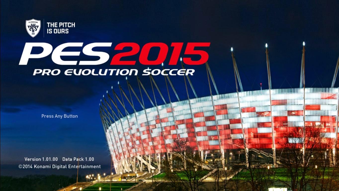 PES 2015 JKT48