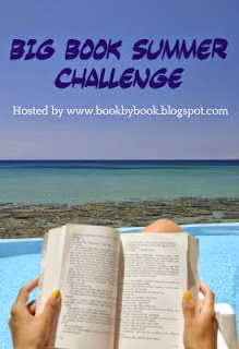 Big Book Summer Challenge 2014