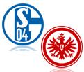 Live Stream FC Schalke 04 - Eintracht Frankfurt