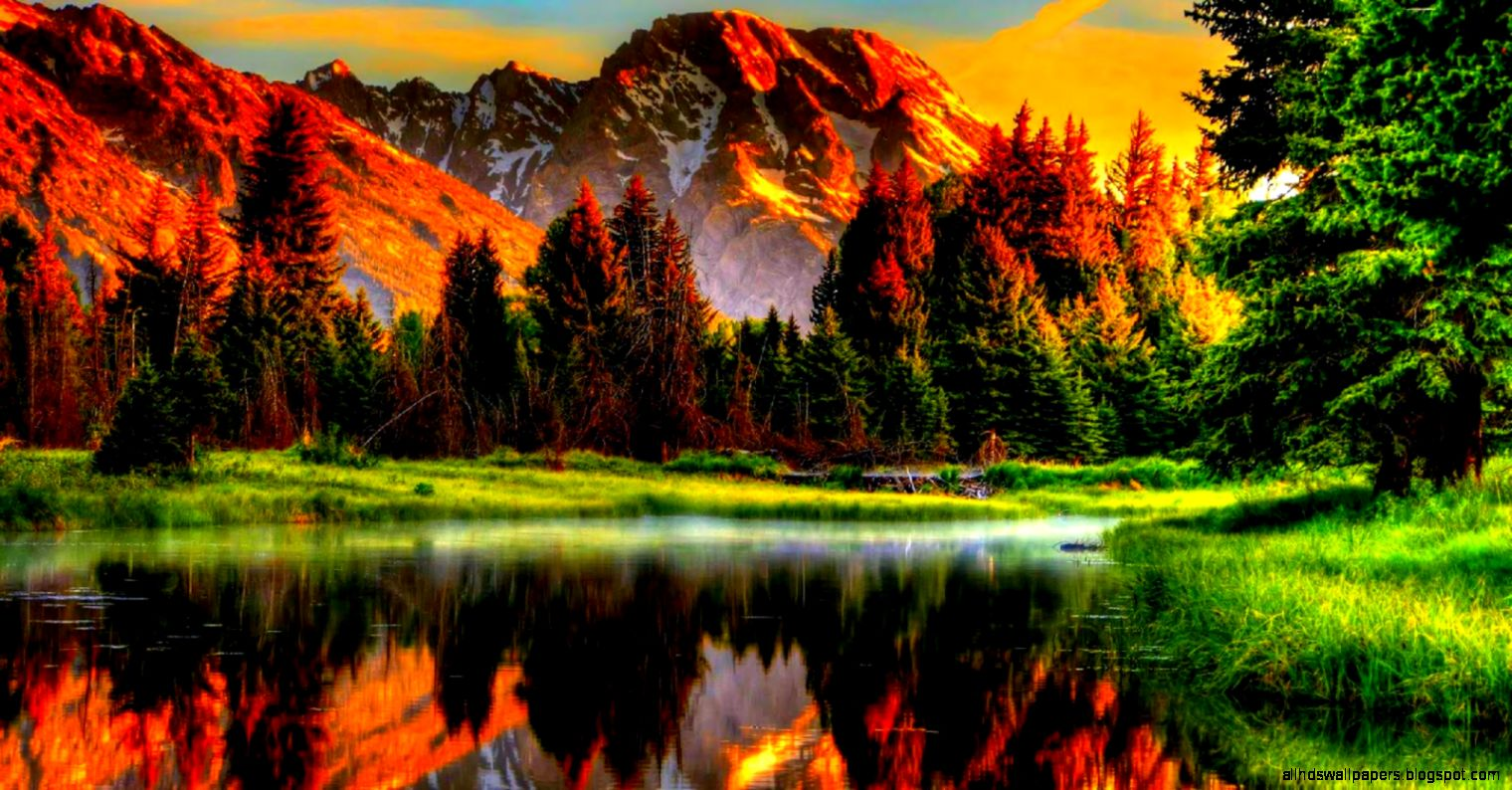 Download beautiful scenery wallpapers  Most beautiful places in