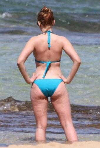 Chatter Busy: Scarlett Johansson Cellulite скарлетт йоханссон фигура