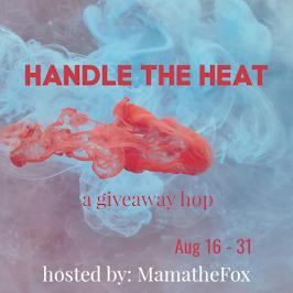 Giveaway Hop Aug 16-31