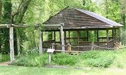 Ijams Homesite Pavilion
