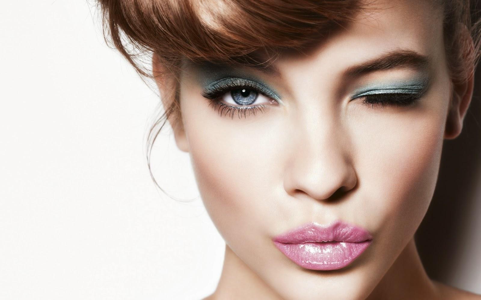 Maquillaje tipos de ojos