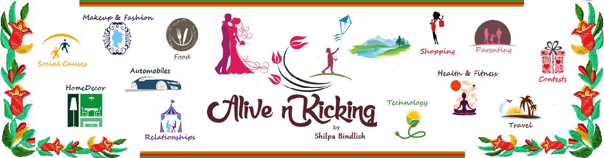 Alive n Kicking