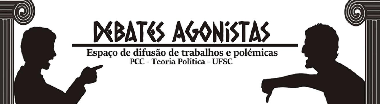 Debates Agonistas UFSC