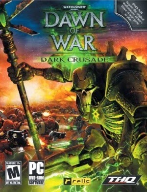 Dawn Of War Crusade PC Game