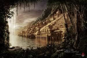 Misteri Kota Emas El-Dorado
