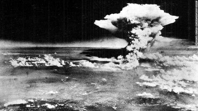 20 Shocking Pictures Of Hiroshima, The First City In History To Be Destroyed By An Atomic Bomb
