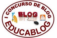 Resultado do Concurso do Blog