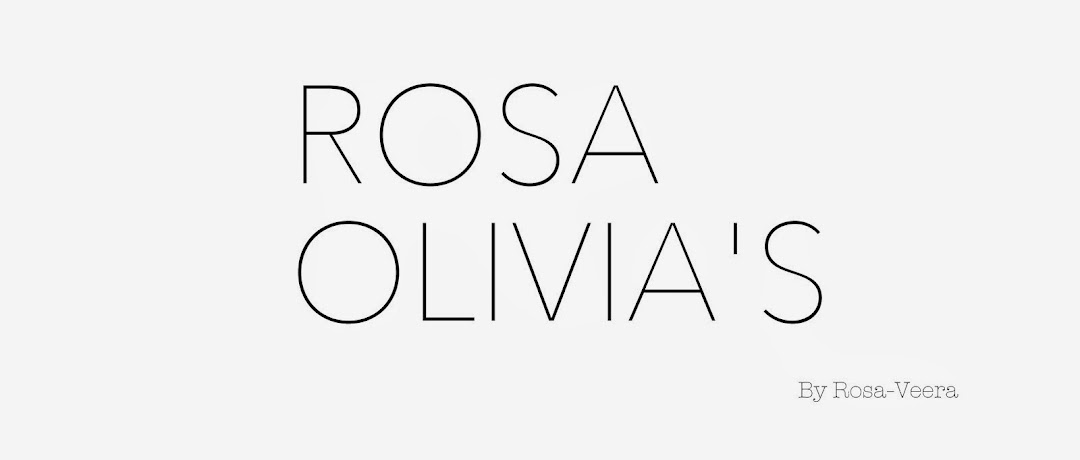 ROSA OLIVIA'S