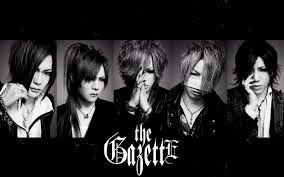 Lirik dan Chord Gitar Pledge the Gazette