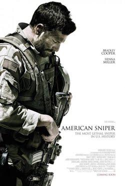Post Em Destaque: Sniper Americano (2014)