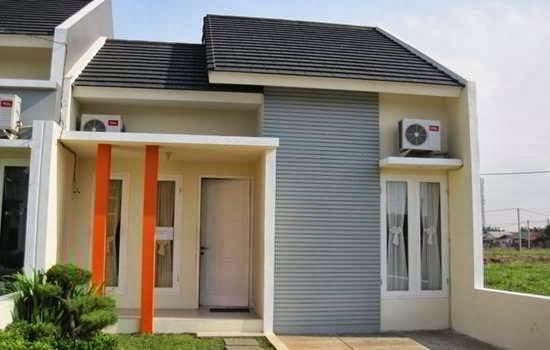 Desain Rumah Idaman: Contoh Desain Teras Rumah Minimalis Type 36 Untuk ...