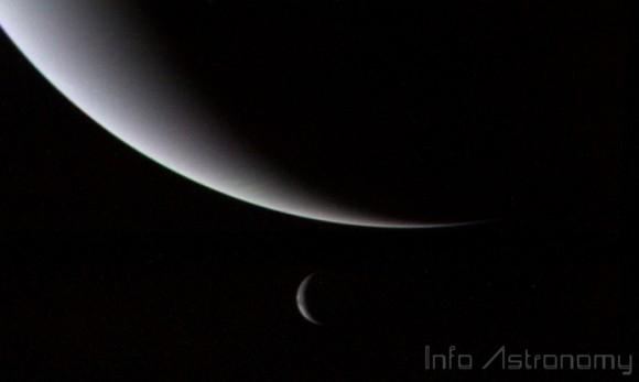 Lihat Planet Neptunus saat Oposisinya 27 Agustus 2013