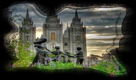 Temple Square, Utah