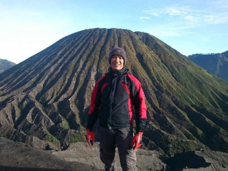Gunung Bromo, Lebih Dari Sekadar Sunrise