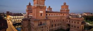 città di Ferrara