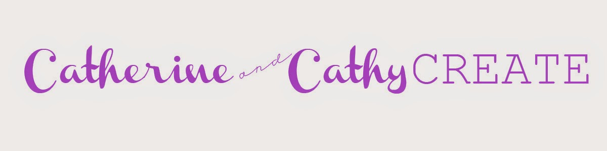 Catherine & Cathy Create