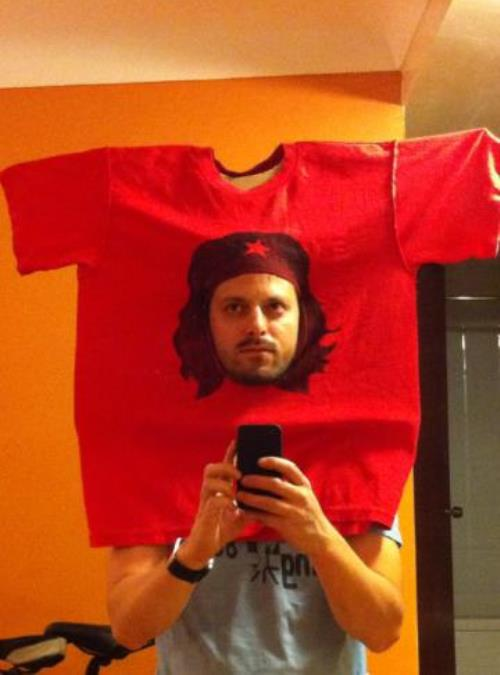 I Have Seen The Whole Of The Internet: Not Bad Halloween Costume