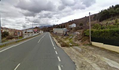 carretera de la estacion