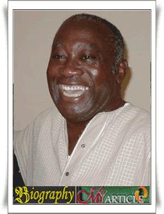 Koudou Gbagbo