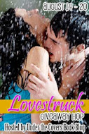 Love-struck Giveaway Blog Hop