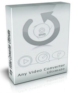 عملاق تحويل الفيديوهات باخر اصدارة Any Video Converter Ultimate 2012 Full