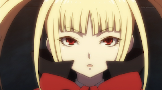 BlazBlue : Alter Memory Episode 3 Subtitle Indonesia