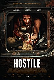 Watch Hostile Online Free 2017 Putlocker
