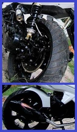 Modifikasi Honda Vario Racing Konsep Minimalis - Gambar Foto Modifikasi Motor Terbaru.1.jpg