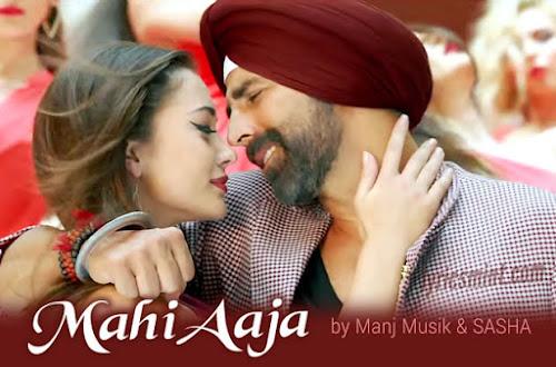 Mahi Aaja - Singh Is Bliing (2015)