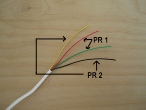 Quick Phone Jack Install ~ Home wiring you can do yourself