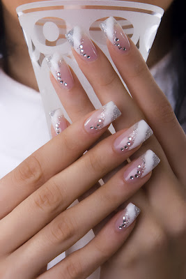 Long And Fashionable Nails Have Also Become The Element Of Design Las With Lengthy Considered To Be More