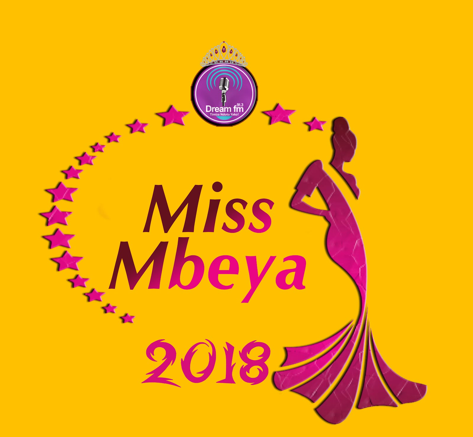 MISS MBEYA 2018