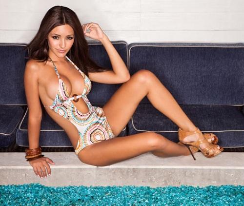 What Is Sexy Melanie Iglesias