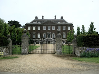Edgcote House - Netherfield Park © Ian Rob