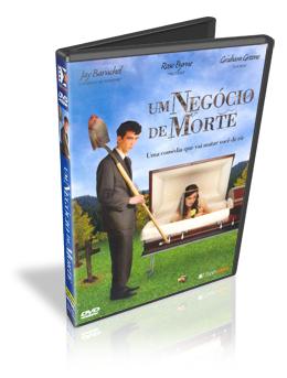 Download Um Negócio de Morte Dublado DVDRip 2011 (AVI Dual Áudio + RMVB Dublado)