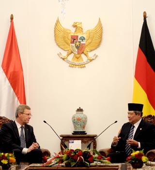 Awal Kerjasama Indonesia-Jerman Sampai Sekarang