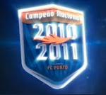 CAMPEÕES 2010-2011.