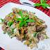 Thịt Bò xào Khế