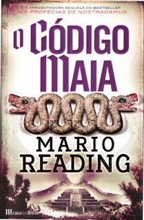 Mario Reading