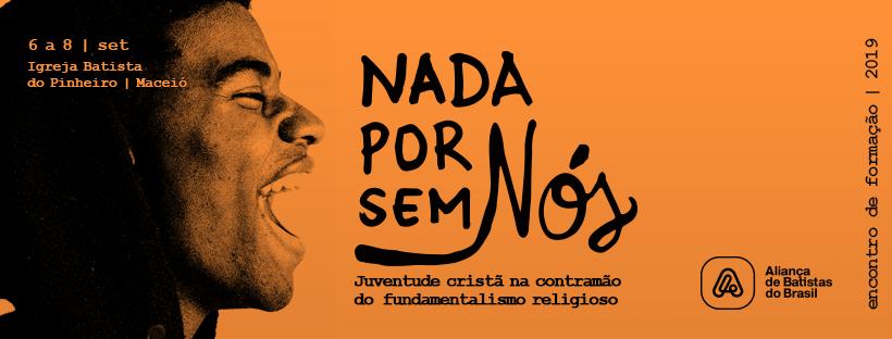 ALIANÇA DE BATISTAS DO BRASIL - ABB