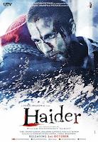 Haider (2014) [Vose]